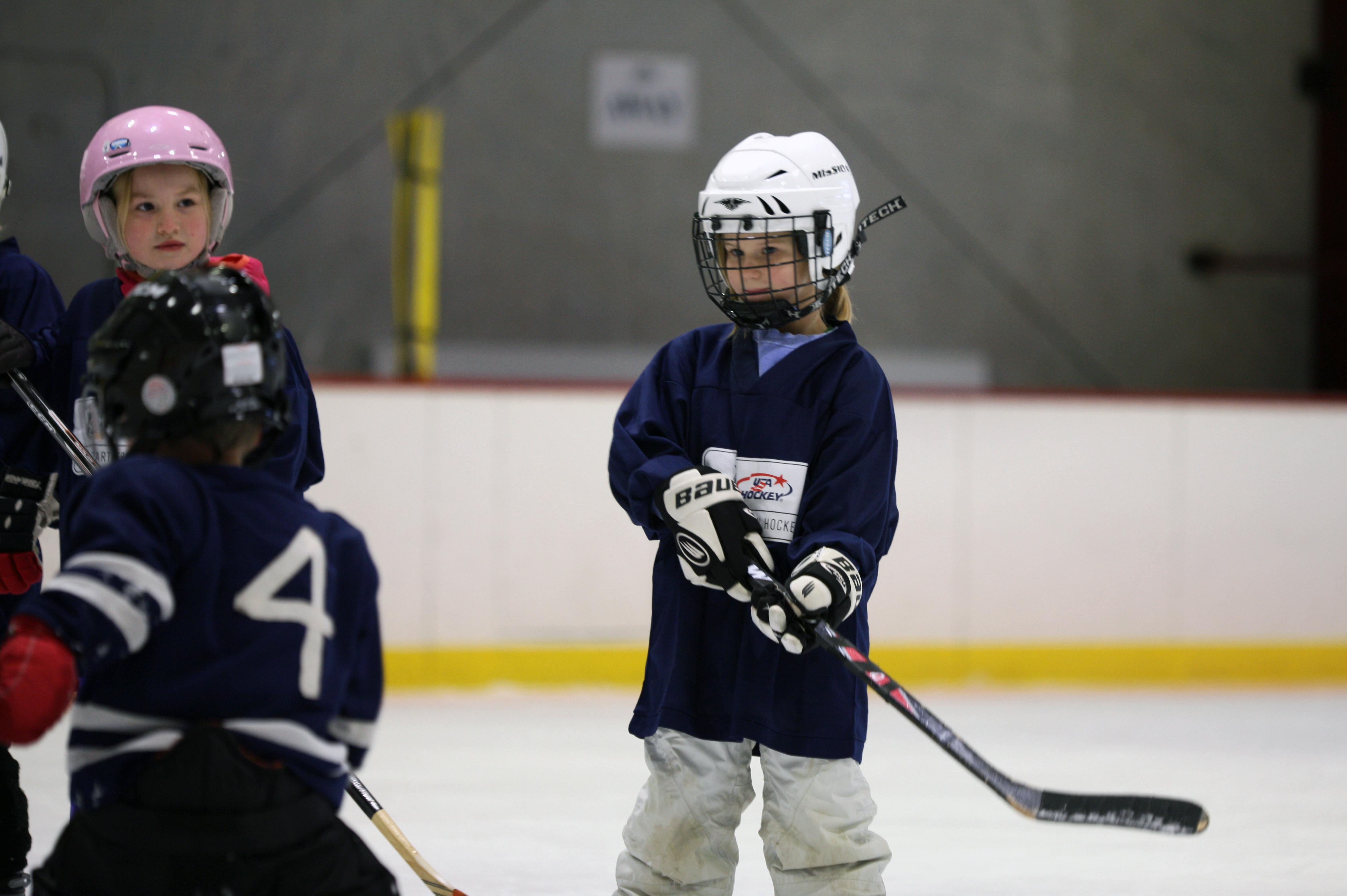 Hockey for Free 2016