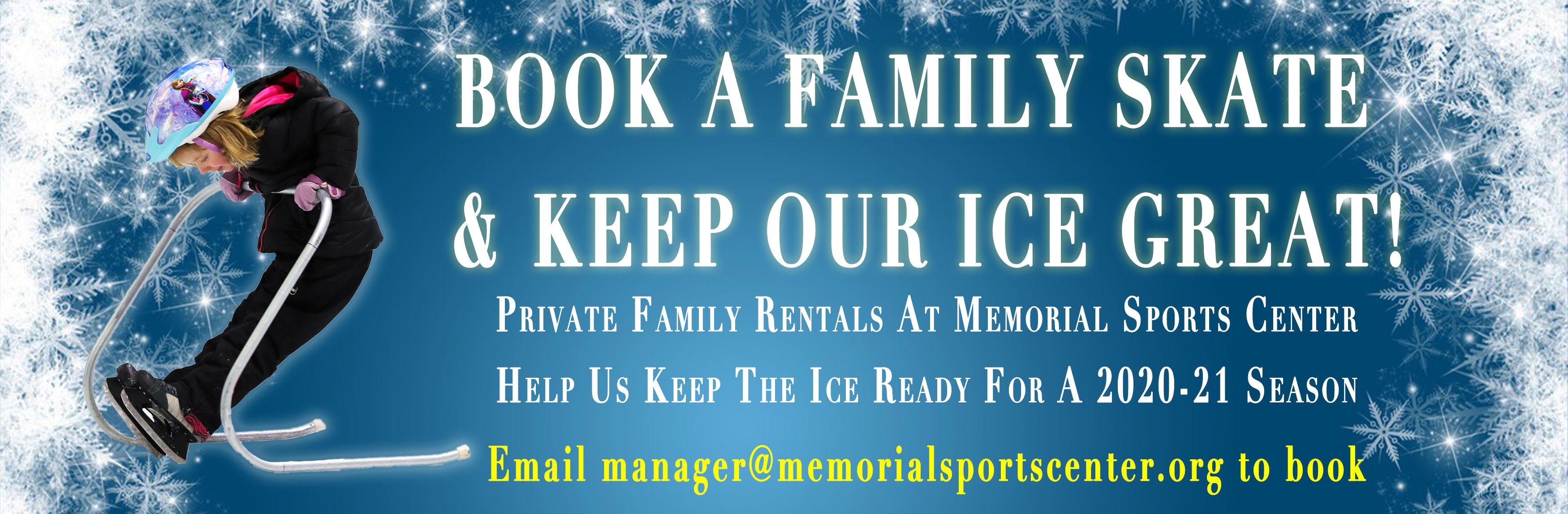Memorial Sports Center